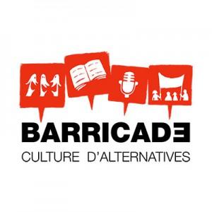 log-barricade